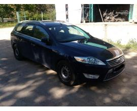 Ford Mondeo Mk4 2,0tdci 103kw, 2010m.