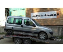Peugeot Partner I 1.9 d, 2005m.