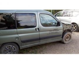 Peugeot Partner I 1.6hdi, 2006m.