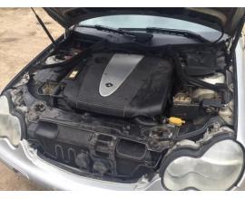 Mercedes C 220 2.2 Diesel
