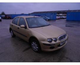 Rover 25 1.4, 2003m