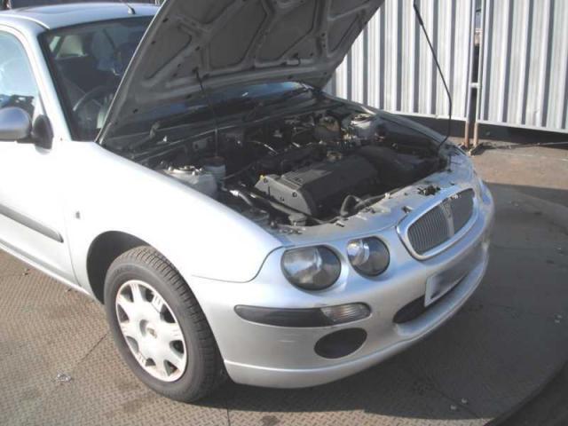 Rover 25 1.6, 2003m