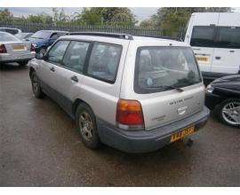 Subaru Forester 2.0 , 1999m