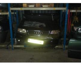 Audi A6, 2.4 l., 2000