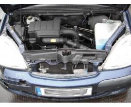 Mercedes-Benz A140, 1.4 l., 2001