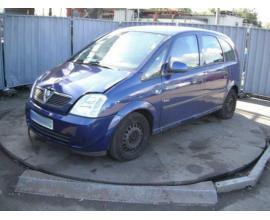 Opel Meriva 1.6, 2004m