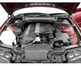 BMW 328, 2.8 l., 1999