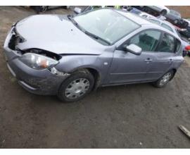 Mazda 3 I 1.4 16v, 2004m.