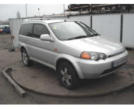 Honda Hr-v, 1.6 l., 2000