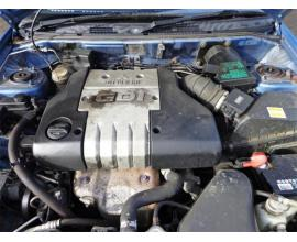 Mitsubishi Carisma II 1.8 gdi, 2001m