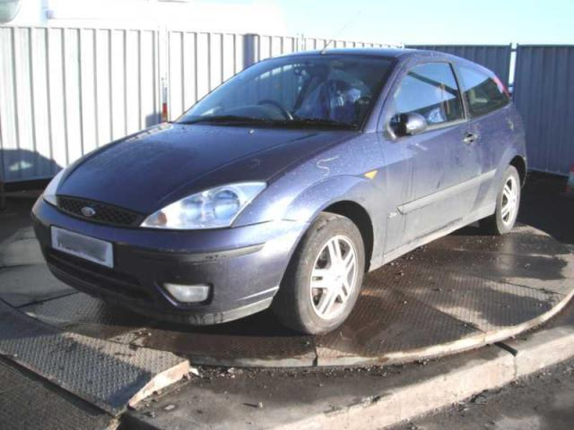 Ford Focus Mk1 Automatic, 1.6, 2003