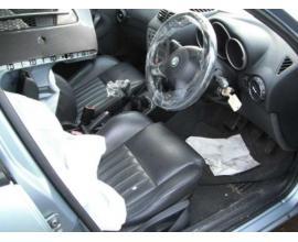 Alfa-romeo 147, 2002m