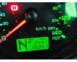 Mitsubishi Colt CZ, 2005m