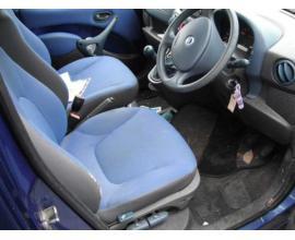 Fiat Doblo I, 2003m