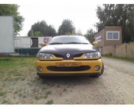 Renault Megane I Coupe, 1996m