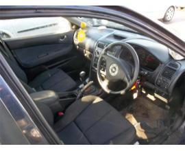 Mitsubishi Galant VI, 2004m