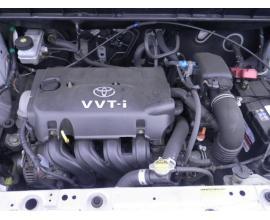Toyota Yaris verso 1.3vvti automatic, 2003m