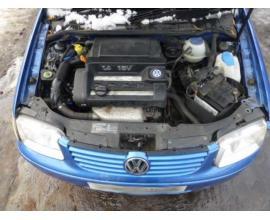 Polo Volkswagen Polo III 1.4 16v, 2001m