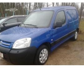 Citroen Berlingo I 1.4, 2004m.