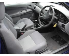 Nissan Almera N16, 2004m