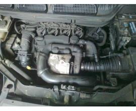 Ford C-max 1.6tdci, 2004m